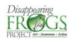 Disappearing Frogs Project